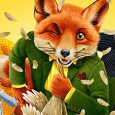 Win a family ticket to see Roald Dahl's Fantastic Mr Fox!