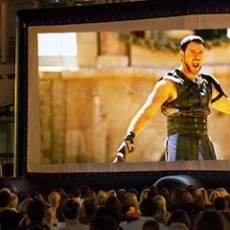 Win Outdoor Cinema Tickets plus Prosecco & Popcorn