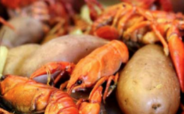 Win an Incredible Crawfish Meal for Two