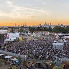 Win a pair of weekend tickets to a music festival on Blackheath Common!
