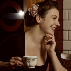 Win two tickets to the 1940s cocktail bar for some cocktails, cakes and cuppas!
