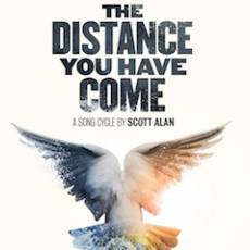 """Win a pair of tickets to """"The Distance You've Come""""!"""