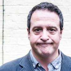 Win a pair of tickets to see Mark Thomas' new show!