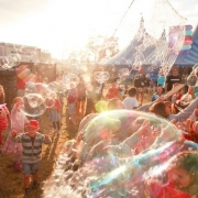 Win a family ticket to Camp Bestival!