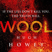 Win a copy of Wool by Hugh Howey