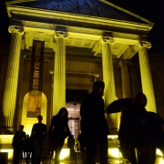 Win tickets to Ashmolean LiveFriday