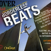 Win tickets to Borderless Beats