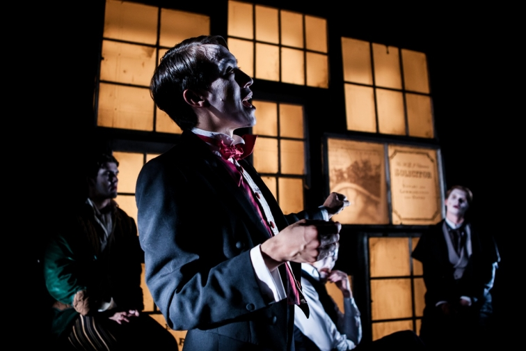 Southwark Playhouse - Win tickets to Jekyll & Hyde
