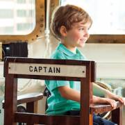Win a Ticket for All the Family Aboard a Fascinating Warship