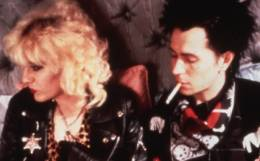 Win a BFI Membership & Tickets to Sid and Nancy