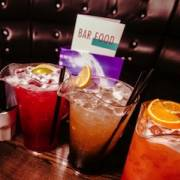 Win Drinks at a Central London Bar!