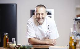 Win A Pair of Tickets to BBC Good Food Show 2016